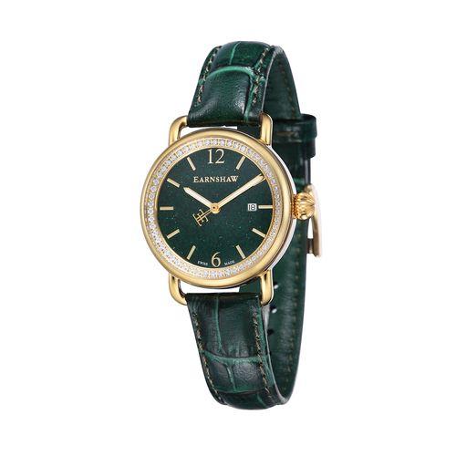 ساعت مچی عقربه ای مردانه ارنشا مدل ES-0030-03