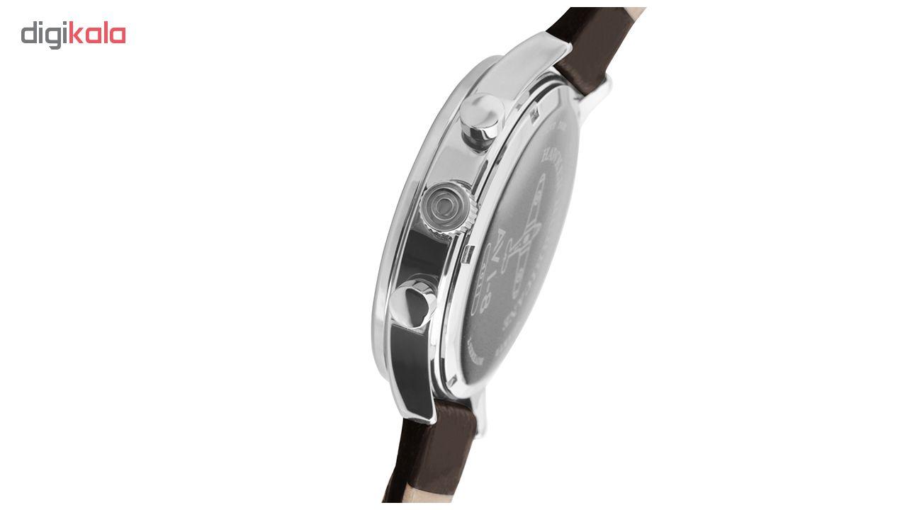 خرید ساعت مچی عقربه ای مردانه ای وی-8 مدل AV-4011-04