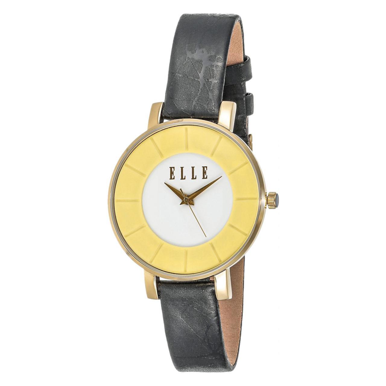 ساعت مچی عقربه ای زنانه ال مدل EL-E7506LBW
