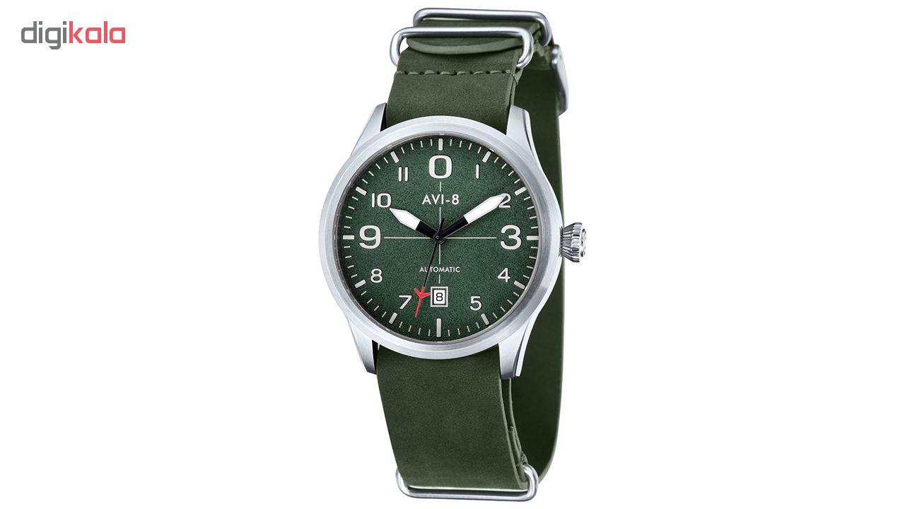 خرید ساعت مچی عقربه ای مردانه ای وی-8 مدل AV-4021-03