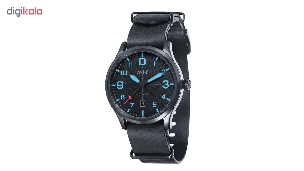 خرید ساعت مچی عقربه ای مردانه ای وی-8 مدل AV-4021-0D