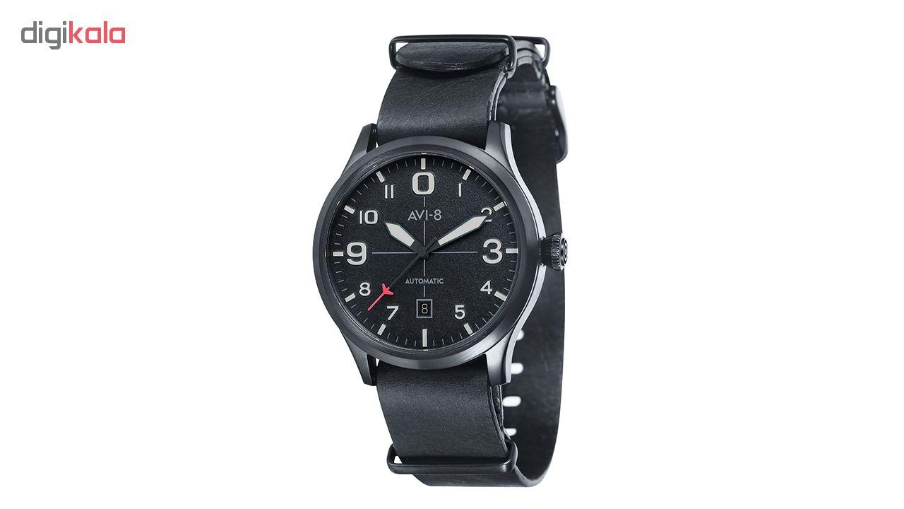 خرید ساعت مچی عقربه ای مردانه ای وی-8 مدل AV-4021-0F