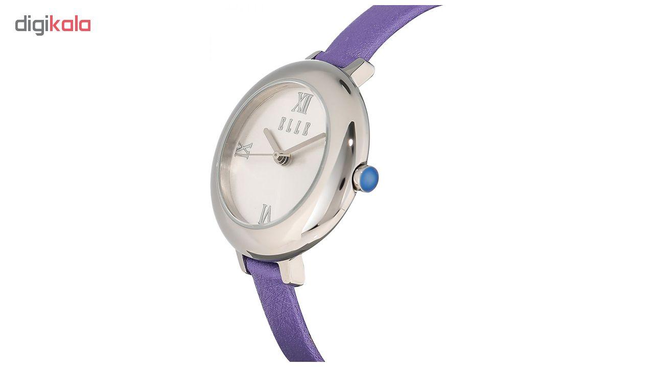 ساعت مچی عقربه ای زنانه ال مدل EL-E7503LPW