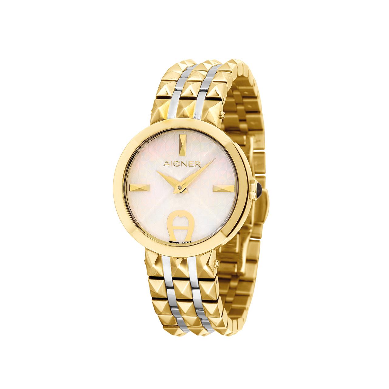 ساعت مچی عقربه ای زنانه اگنر مدل A13216
