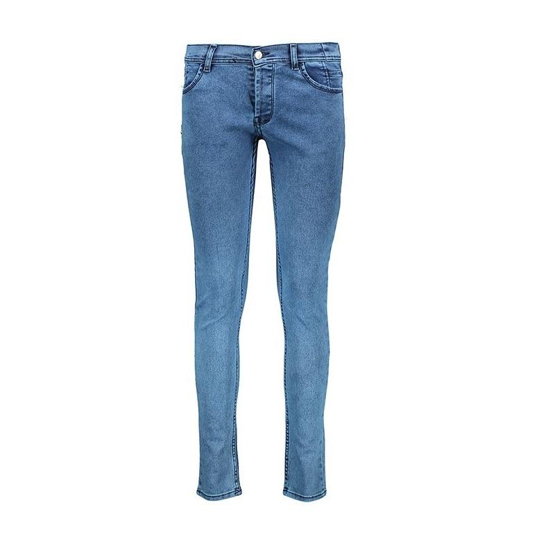 شلوار جین مردانه کد 005