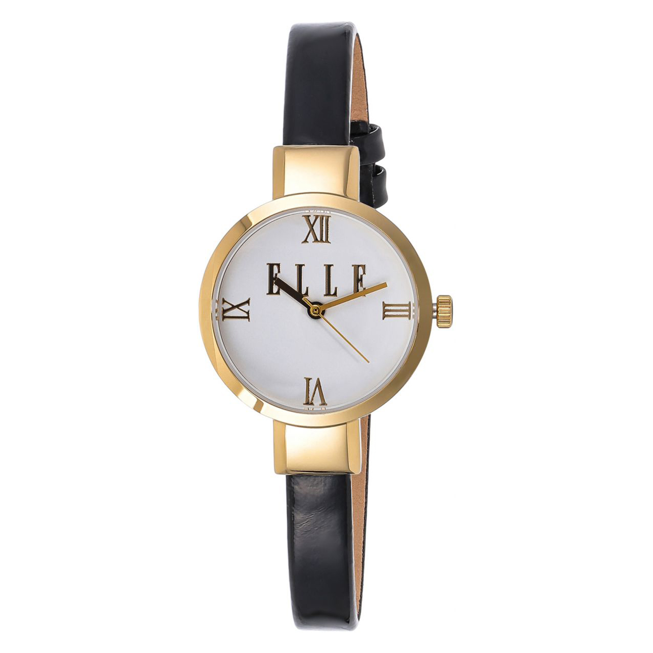 ساعت مچی عقربه ای زنانه ال مدل EL-E7501LBW 6
