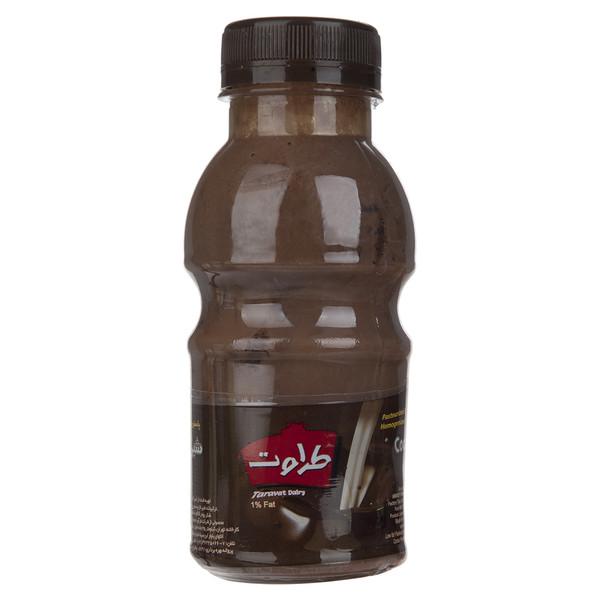 شیر کاکائو طراوت مقدار 250 گرم