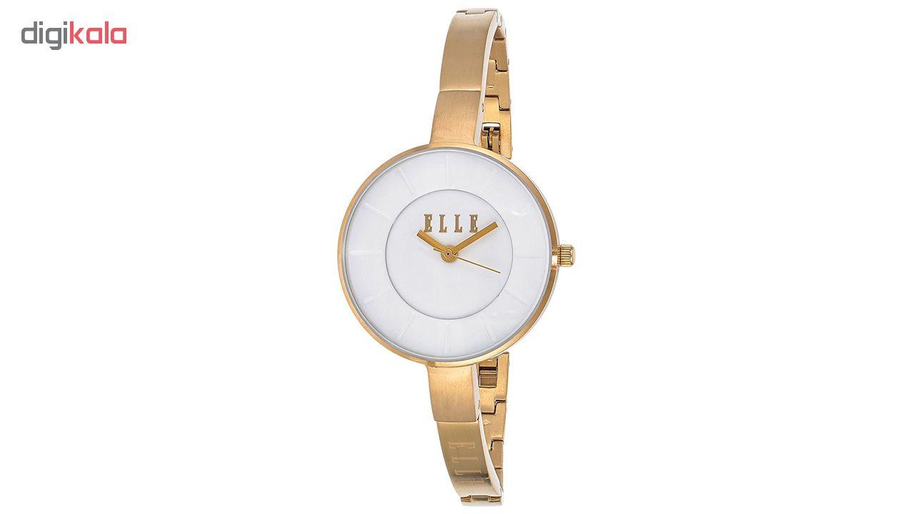 ساعت مچی عقربه ای زنانه ال مدل EL-E7499GW