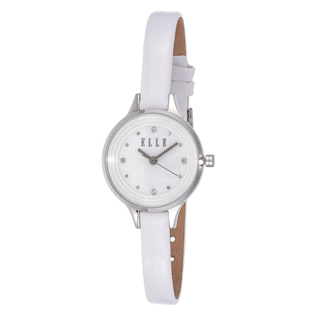 ساعت مچی عقربه ای زنانه ال مدل EL-E7498WW