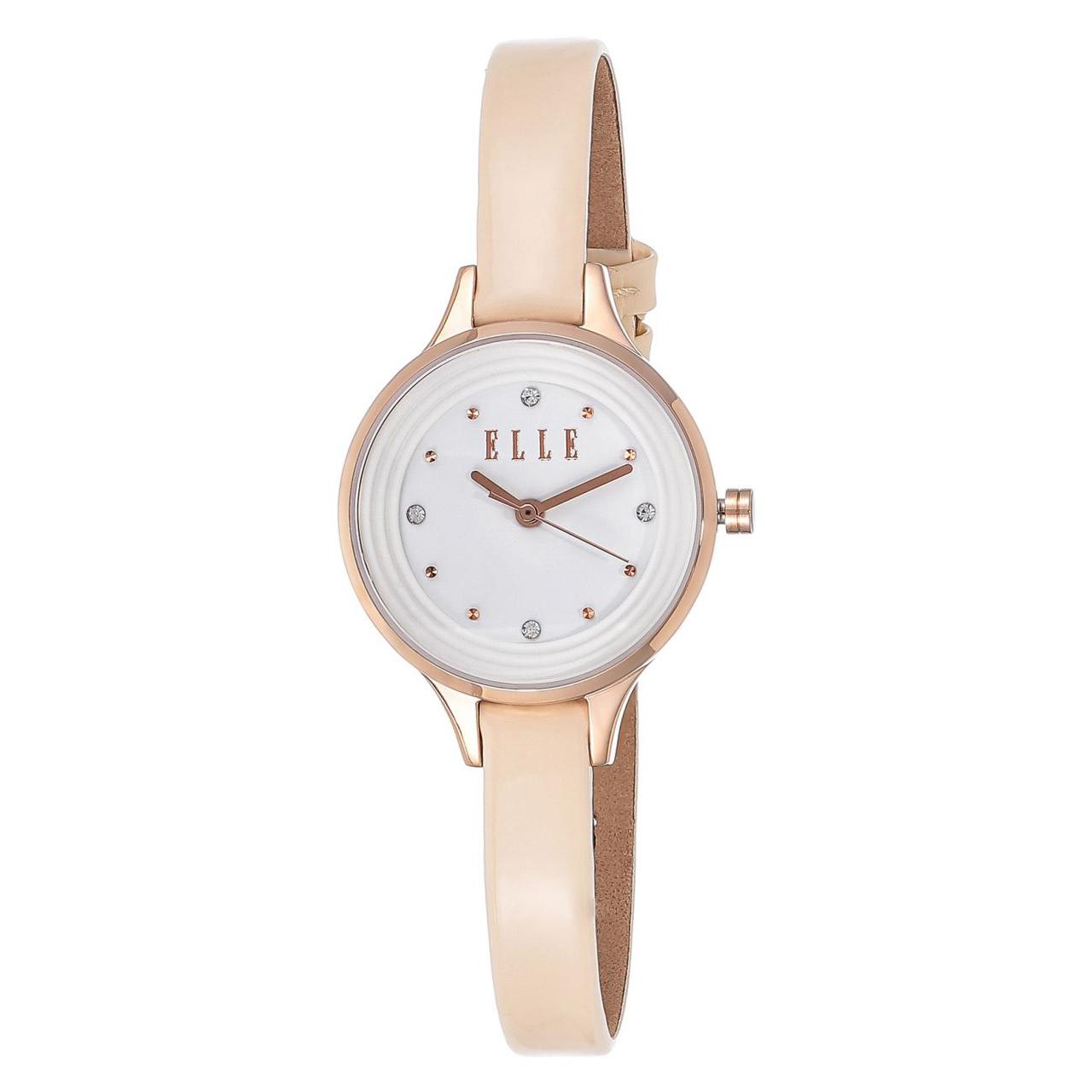 ساعت مچی عقربه ای زنانه ال مدل EL-E7498RW