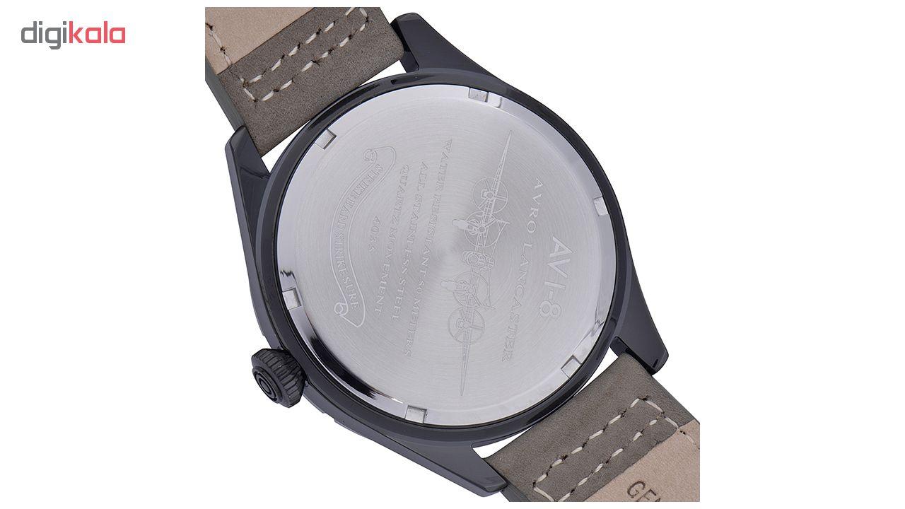 ساعت  ای وی-8 مدل AV-4035-03