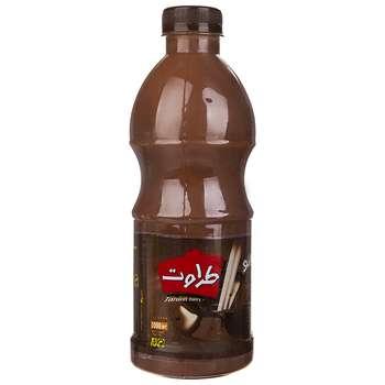 شیر کاکائو طراوت مقدار 1000گرم