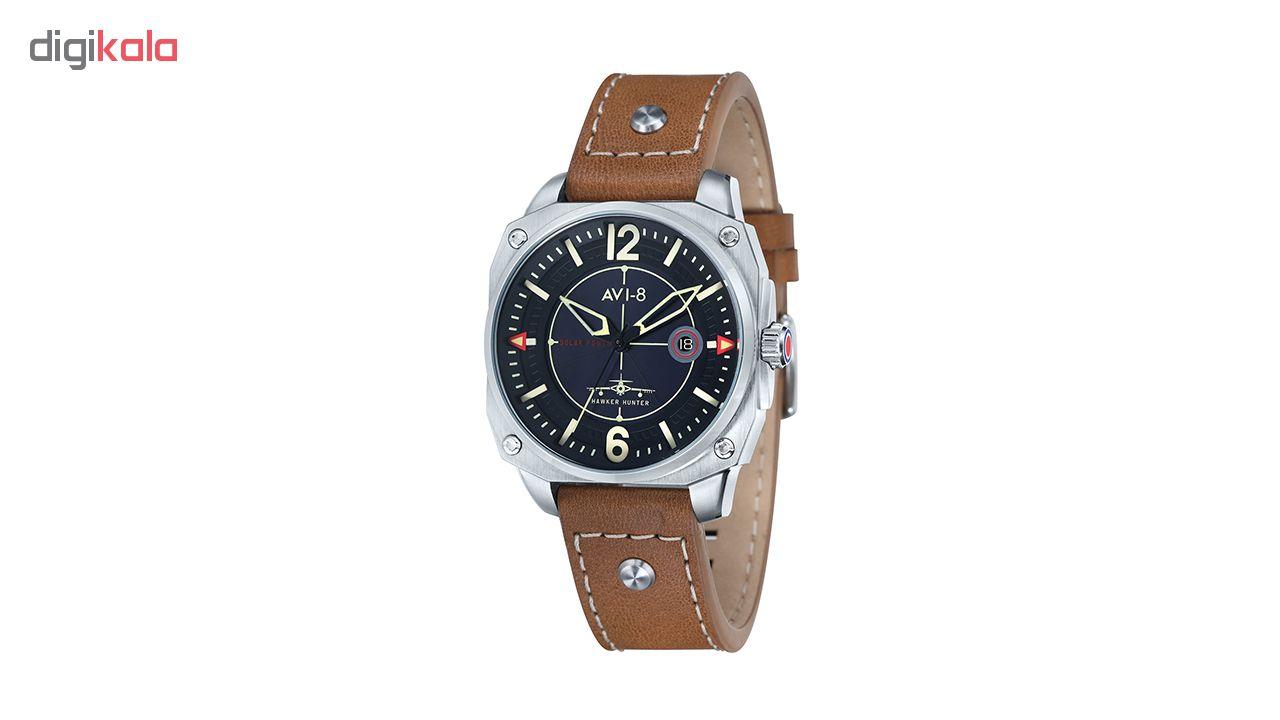 خرید ساعت مچی عقربه ای مردانه ای وی-8 مدل AV-4039-02