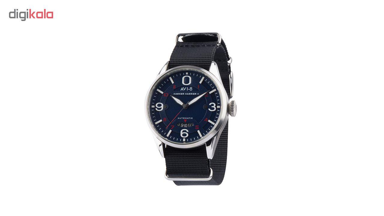 خرید ساعت مچی عقربه ای مردانه ای وی-8 مدل AV-4040-03