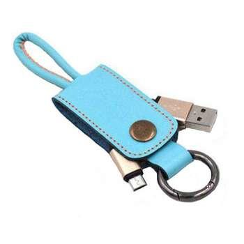 کابل تبدیل USB به MicroUSB مدل MU-20CM طول 0.2 متر