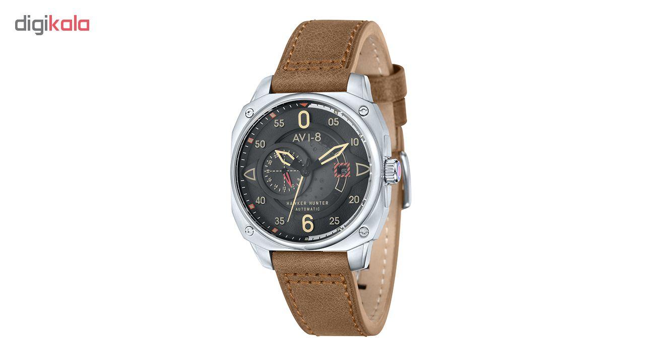 خرید ساعت مچی عقربه ای مردانه ای وی-8 مدل AV-4043-01
