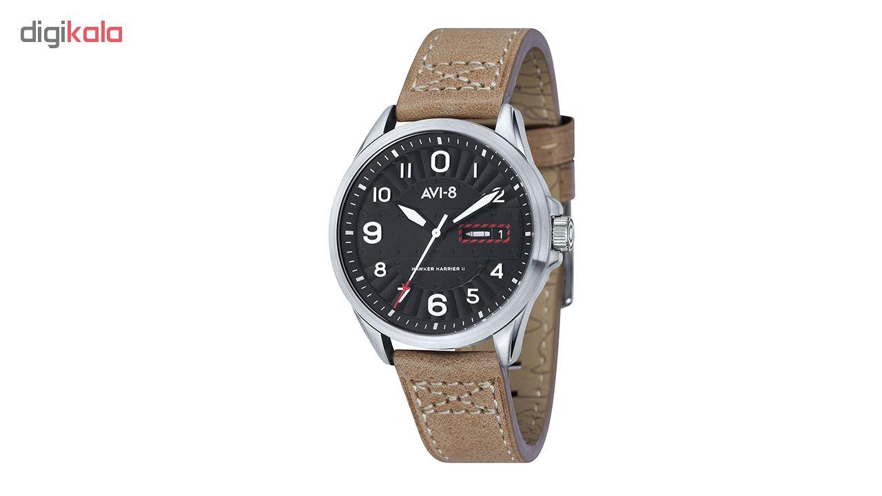 خرید ساعت مچی عقربه ای مردانه ای وی-8 مدل AV-4045-01