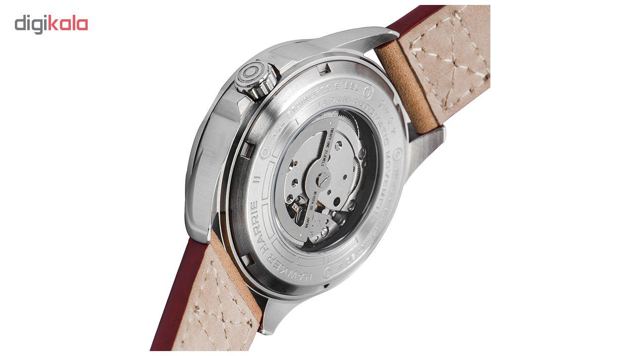 ساعت مچی عقربه ای مردانه ای وی-8 مدل AV-4047-01