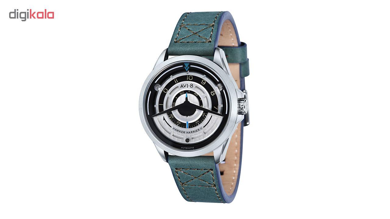خرید ساعت مچی عقربه ای مردانه ای وی-8 مدل AV-4047-02
