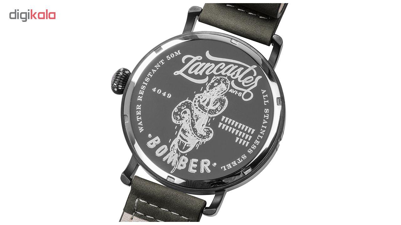 خرید ساعت مچی عقربه ای مردانه ای وی-8 مدل AV-4049-04