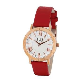 ساعت مچی عقربه ای زنانه ال مدل EL-E593RDW