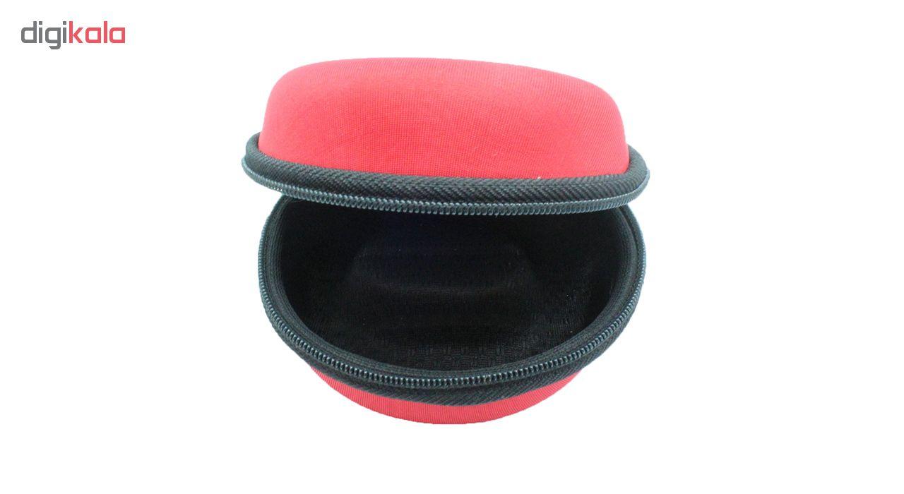 خرید اینترنتی کیف محافظ ساعت مچی مدل 2 Shockcase با قیمت مناسب