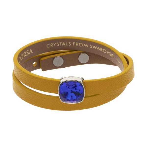 دستبند نقره زنانه درسا مدل 42642