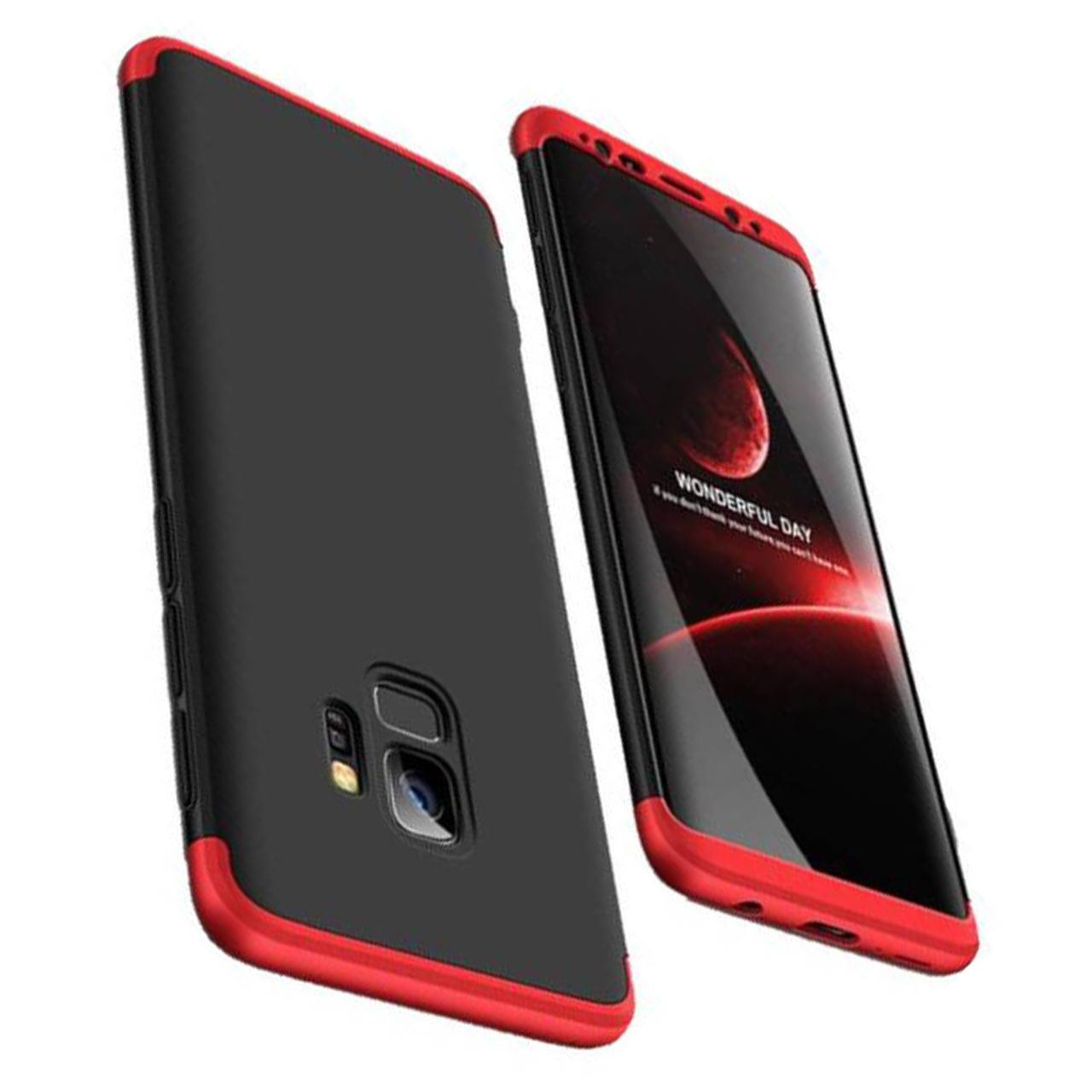 کاور مدل GKK مناسب برای گوشی موبایل سامسونگ Galaxy A6 Plus 2018