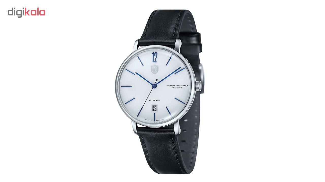 خرید ساعت مچی عقربه ای مردانه دوفا مدل DF-9011-02