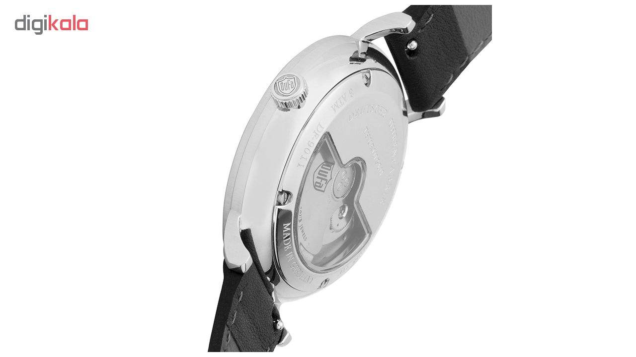 ساعت مچی عقربه ای مردانه دوفا مدل DF-9011-02