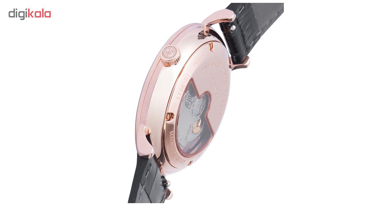 ساعت مچی عقربه ای مردانه دوفا مدل DF-9011-03