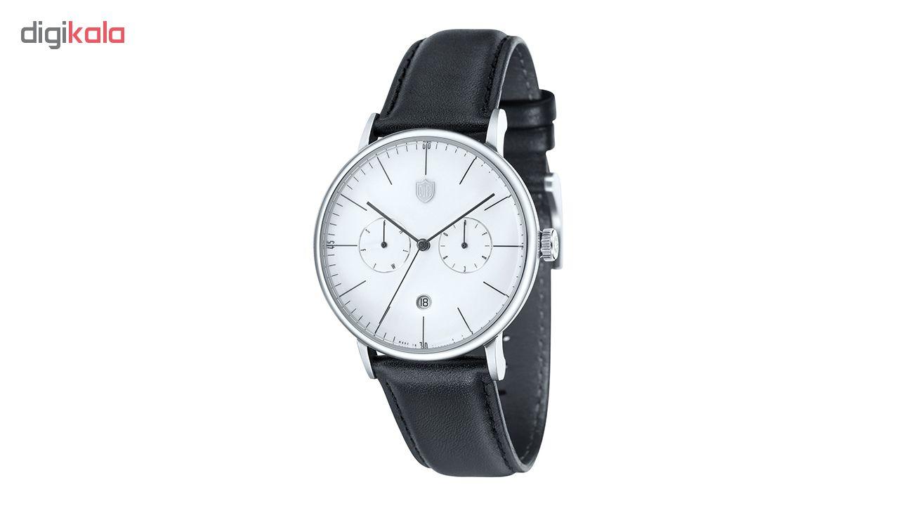 خرید ساعت مچی عقربه ای مردانه دوفا مدل DF-9014-01