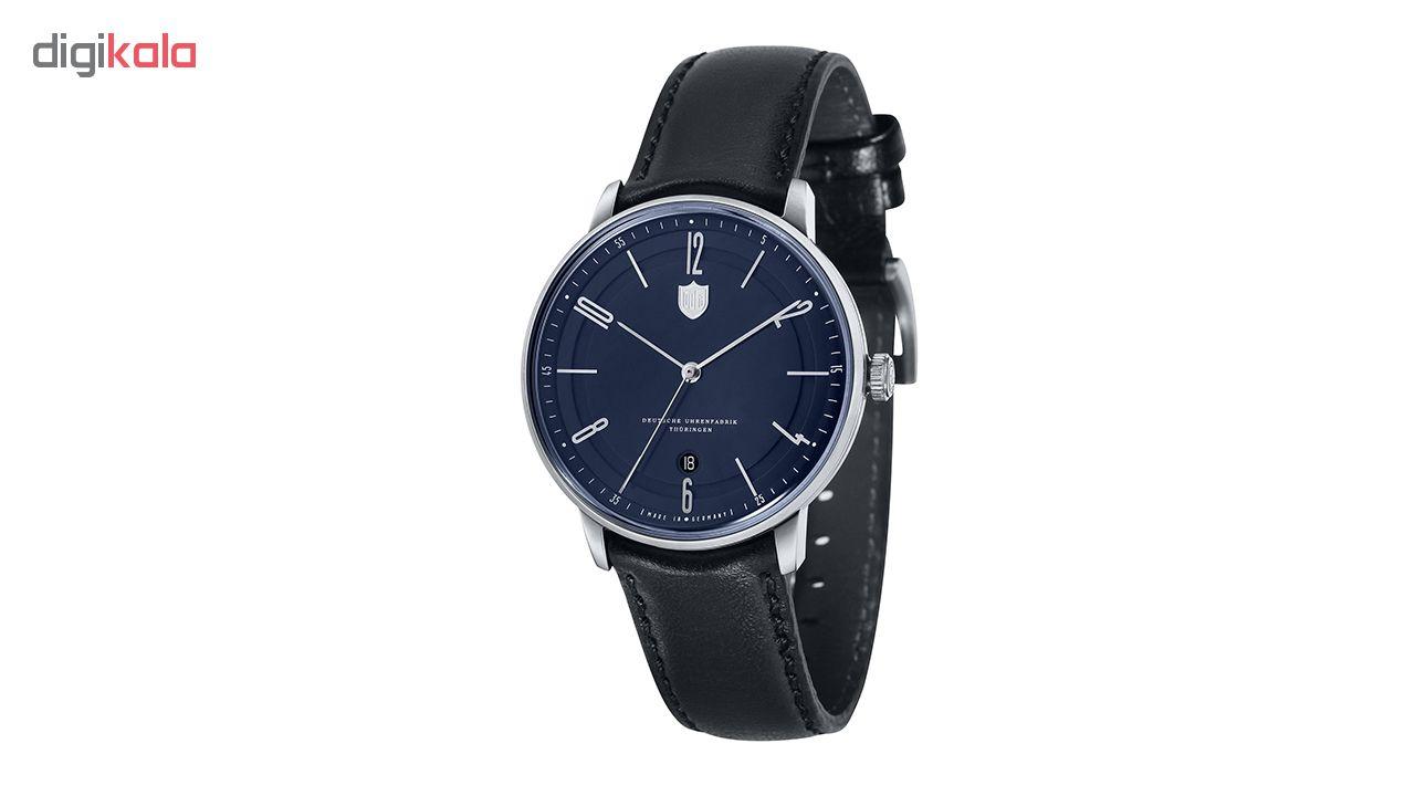 خرید ساعت مچی عقربه ای مردانه دوفا مدل DF-9016-01