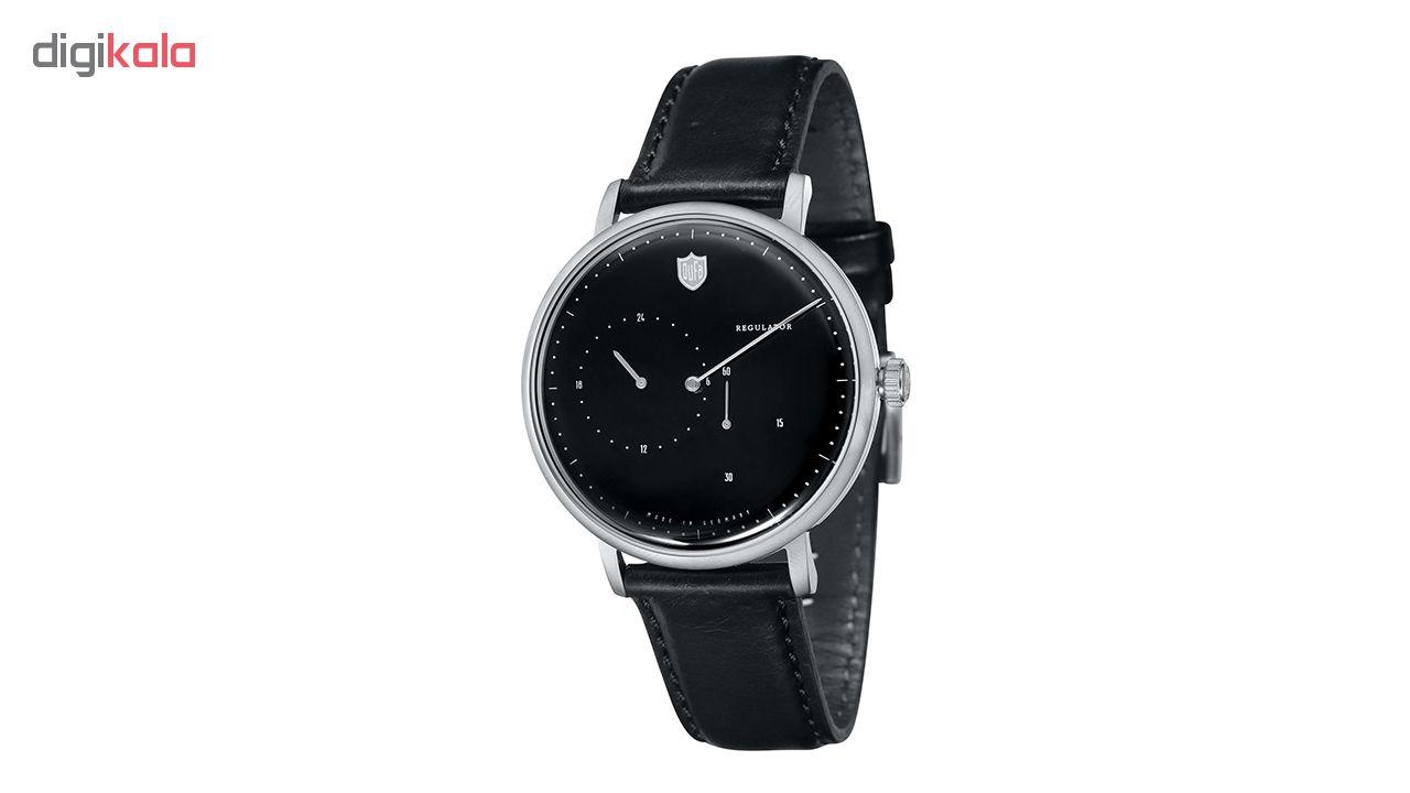 ساعت مچی عقربه ای مردانه دوفا مدل DF-9017-01