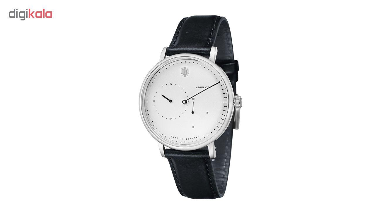 خرید ساعت مچی عقربه ای مردانه دوفا مدل DF-9017-03