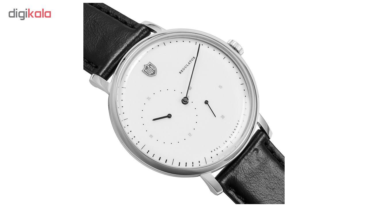 ساعت مچی عقربه ای مردانه دوفا مدل DF-9017-03