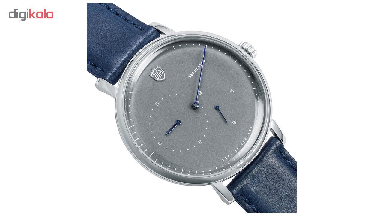 ساعت مچی عقربه ای مردانه دوفا مدل DF-9017-04