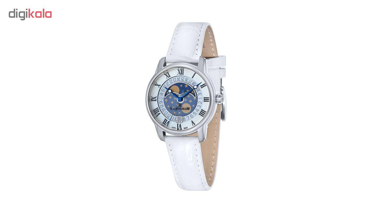 ساعت مچی عقربه ای مردانه ارنشا مدل ES-0021-01