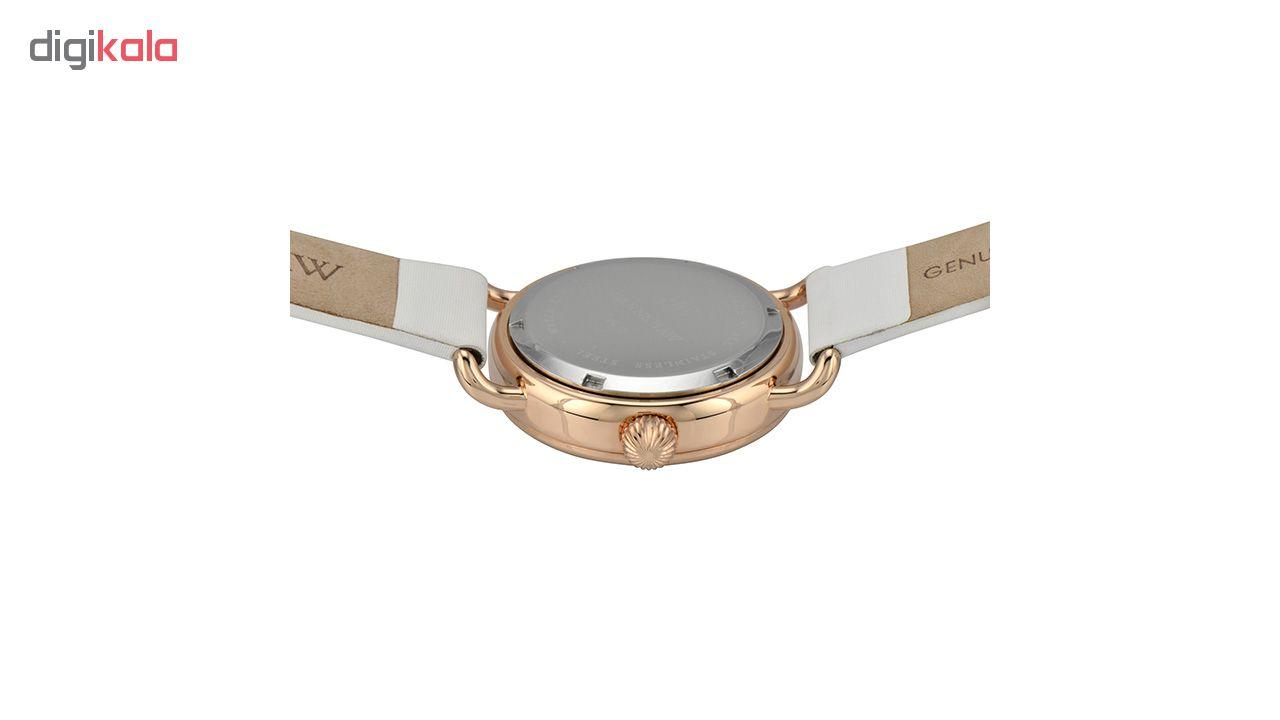 ساعت مچی عقربه ای زنانه ارنشا مدل ES-0022-08