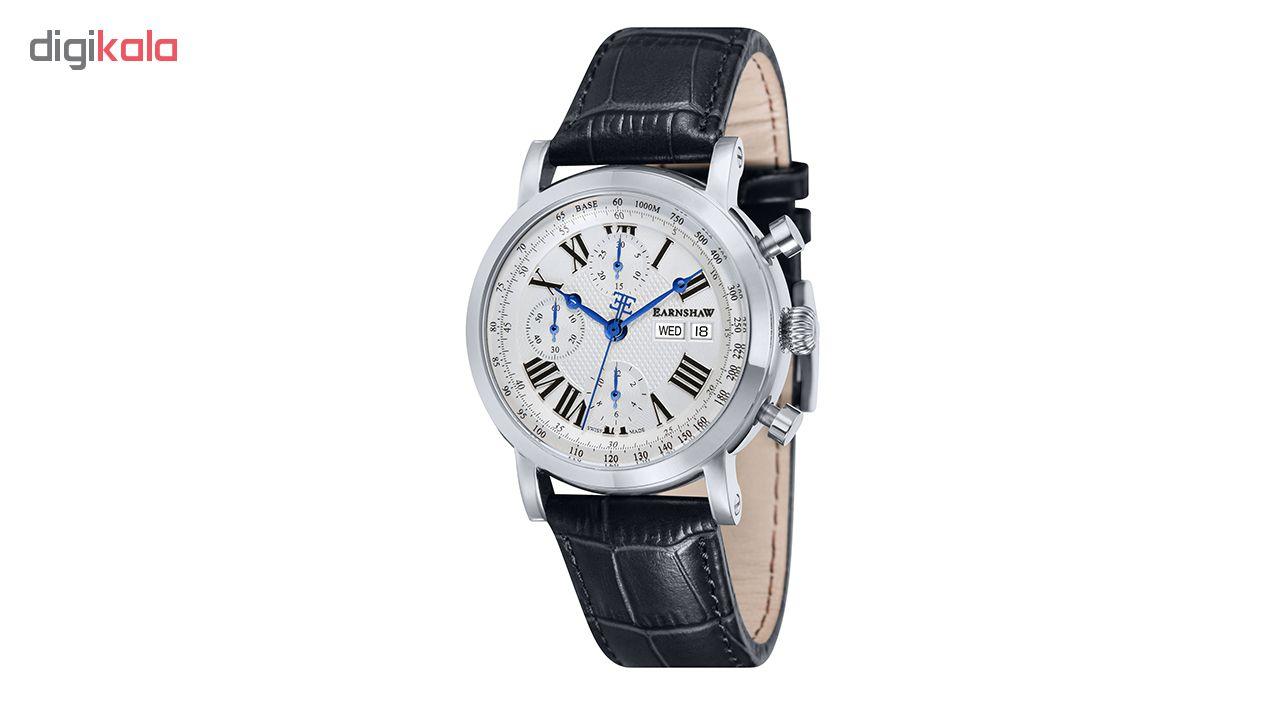 خرید ساعت مچی عقربه ای مردانه ارنشا مدل ES-0024-02