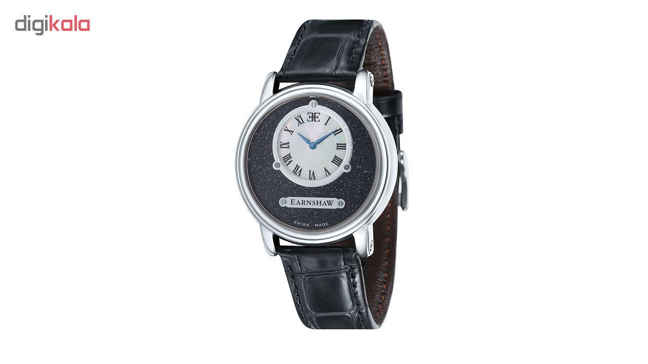 خرید ساعت مچی عقربه ای مردانه ارنشا مدل ES-0027-01