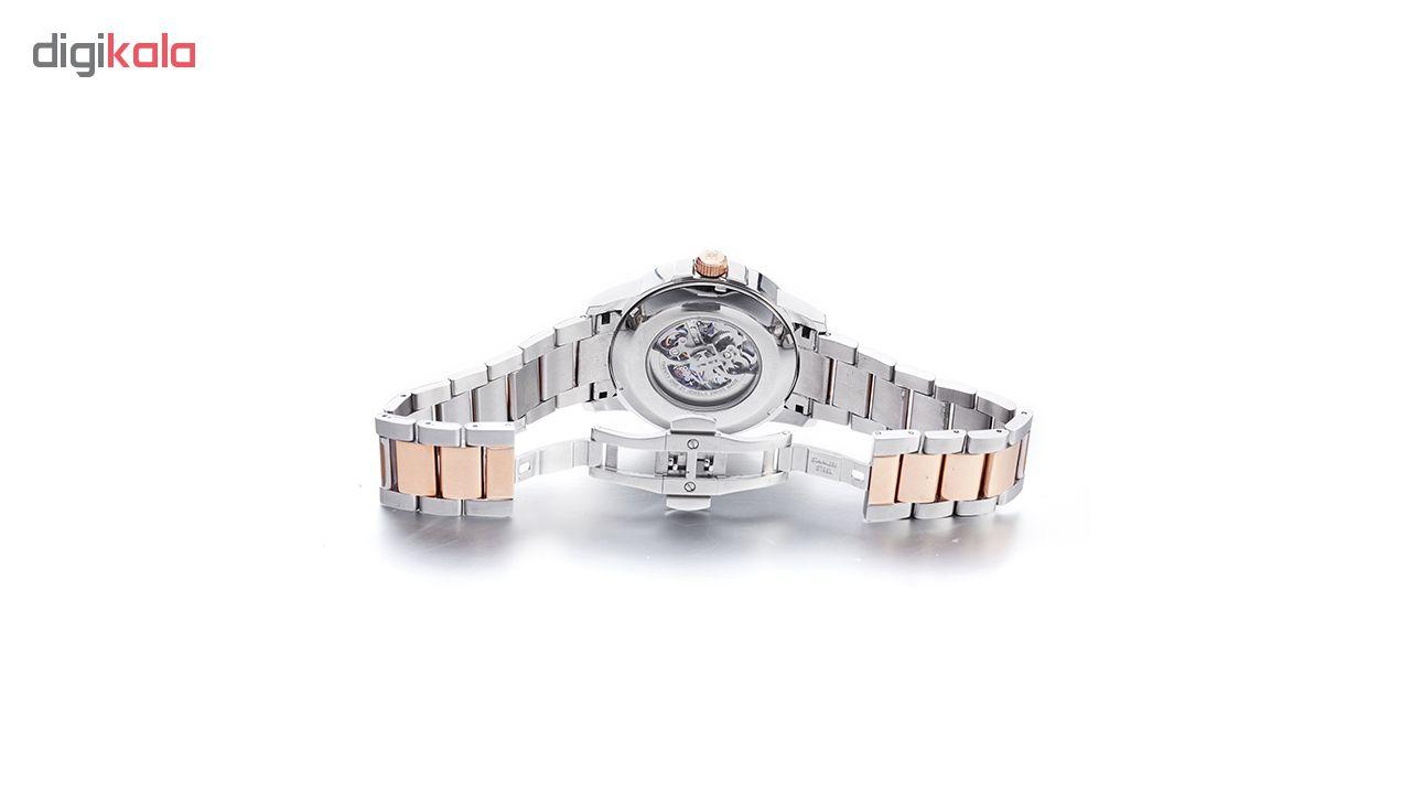 خرید ساعت مچی عقربه ای مردانه ارنشا مدل ES-0029-33