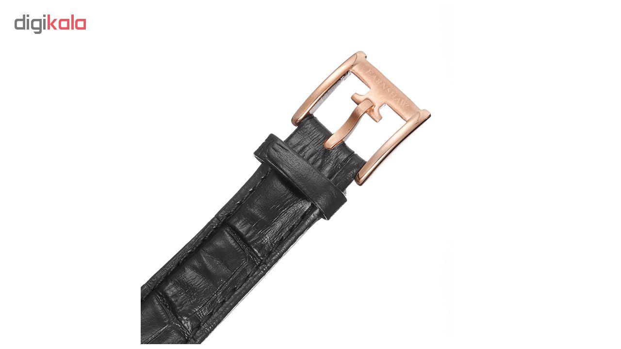 خرید ساعت مچی عقربه ای مردانه ارنشا مدل ES-0030-04