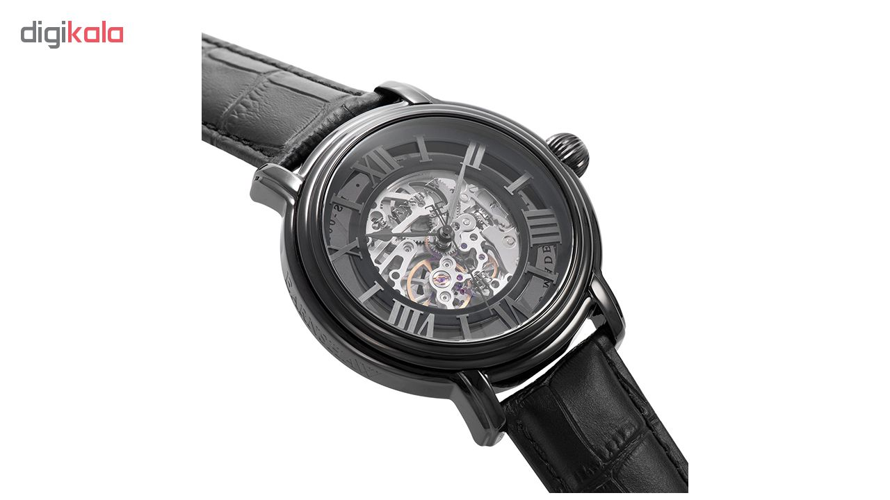 ساعت مچی عقربه ای مردانه ارنشا مدل ES-0032-02