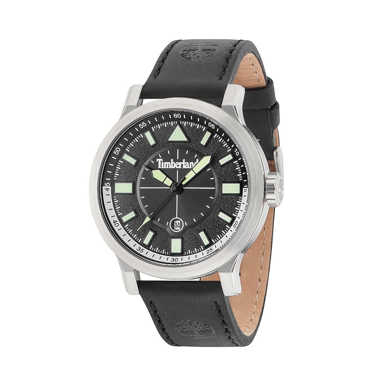 ساعت مچی عقربه ای مردانه تیمبرلند مدل TBL15248JS-02