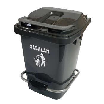 سطل زباله سبلان کد Mado-020P