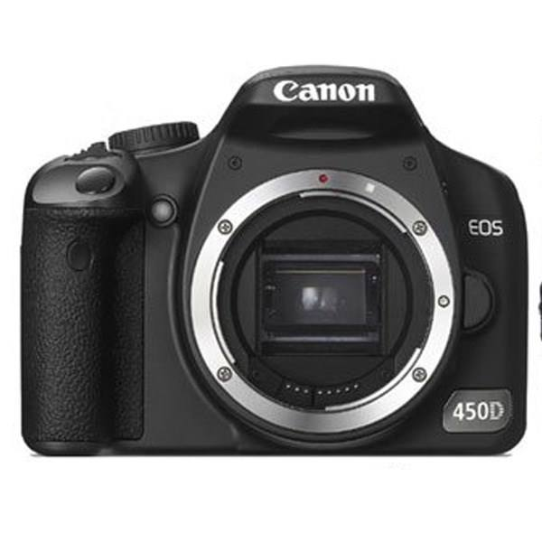 دوربین دیجیتال کانن ای او اس 450 دی (کیس ایکس 2)