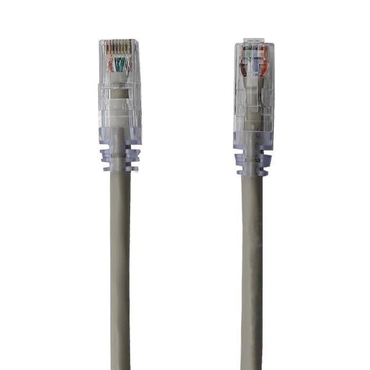 بررسی و خرید [با تخفیف]                                     پچ کورد Cat 6 پندوئیت مدل NK6PC2MY طول 2 متر                             اورجینال