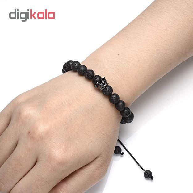 دستبند ذاریات مدل Honey_B کد 97