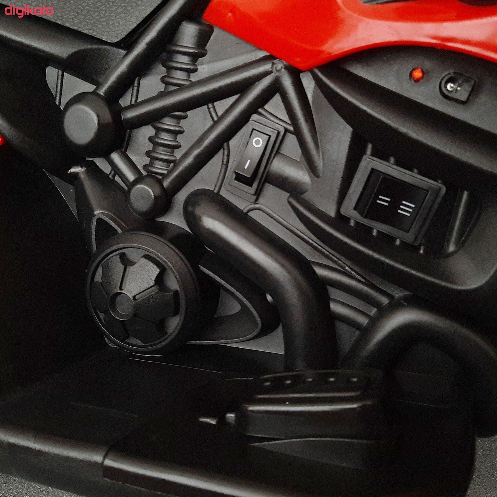 موتور شارژی مدل 220 main 1 8